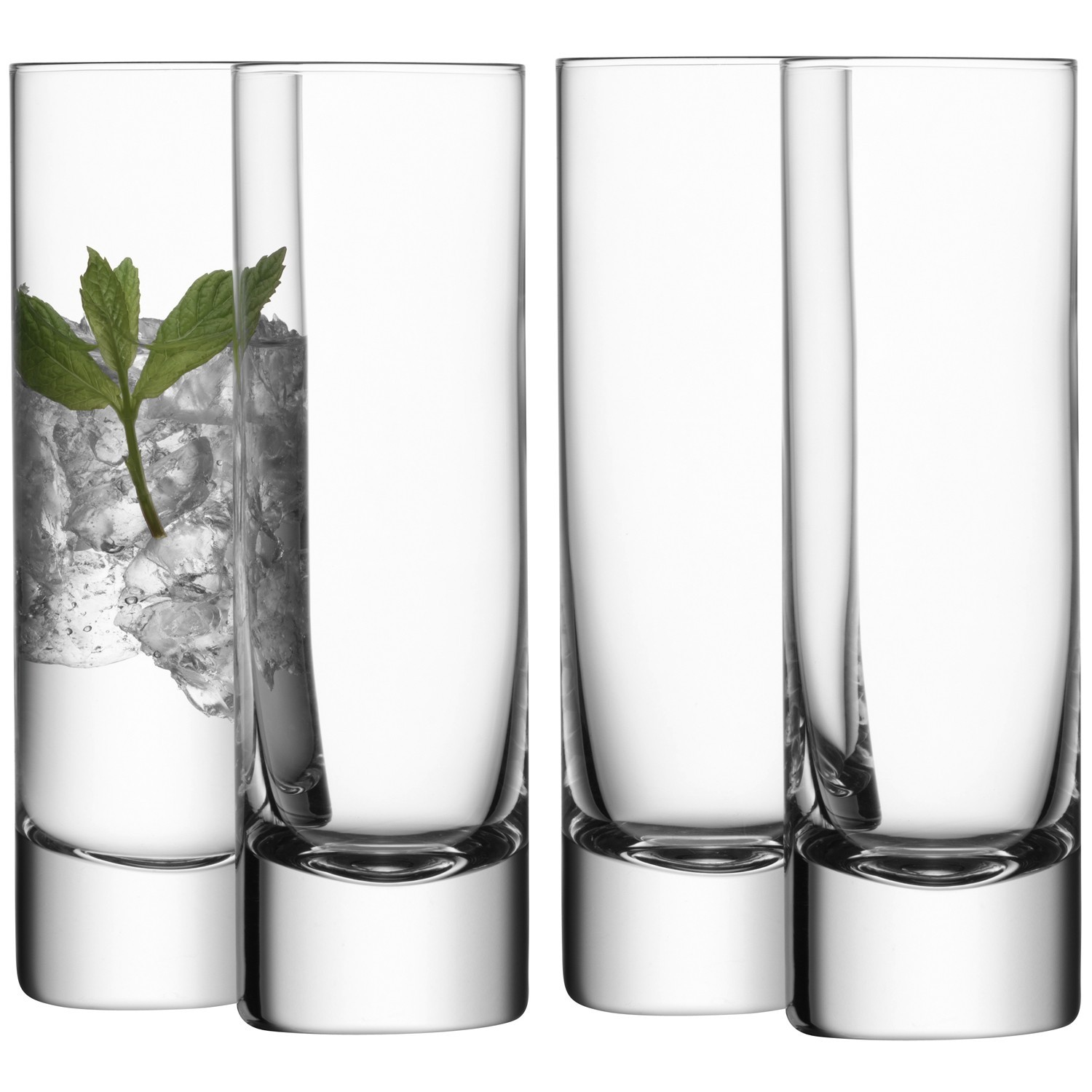 the best long drink glass by lsa. Black Bedroom Furniture Sets. Home Design Ideas