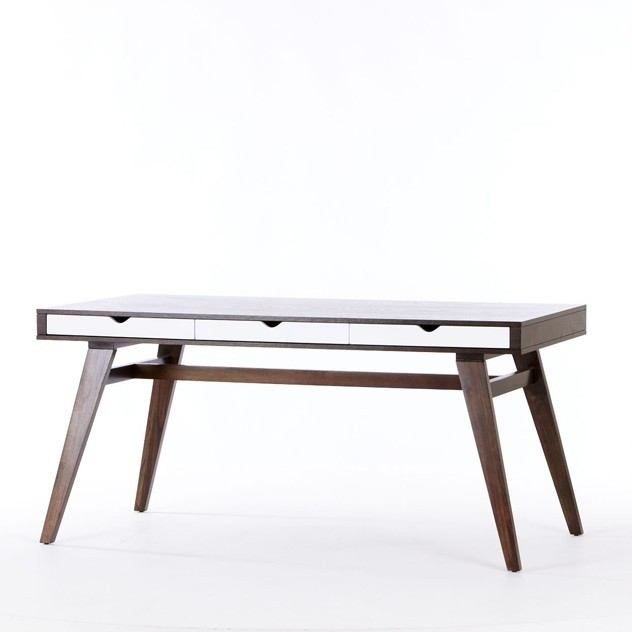 Trestle Desk or Dining Table