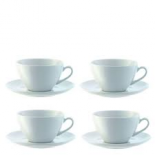 Dine Cappuccino Cup, by LSA