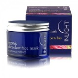 Inlight Organic Chocolate Face Mask