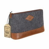 Gentleman's Hardware Wash Bag