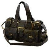 Drift Classic 'Mummy Brick' Handbag