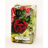 Beautiful Large Rose-scented Soap