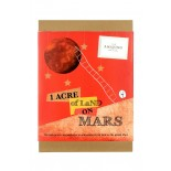Acre of Land on Mars